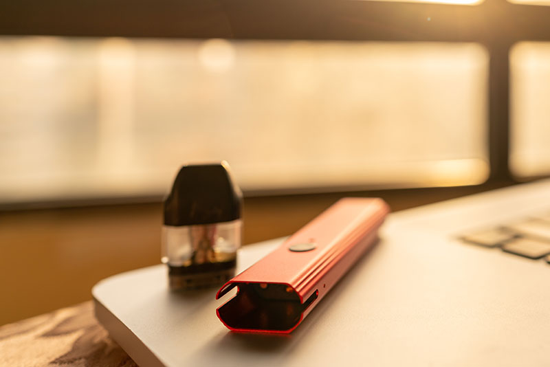 e-liquide cigarette électronique